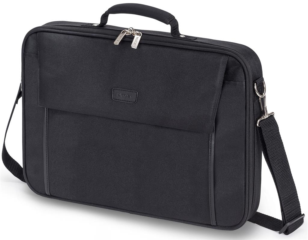 Dicota Multi BASE 11 - 13.3 Black notebook case