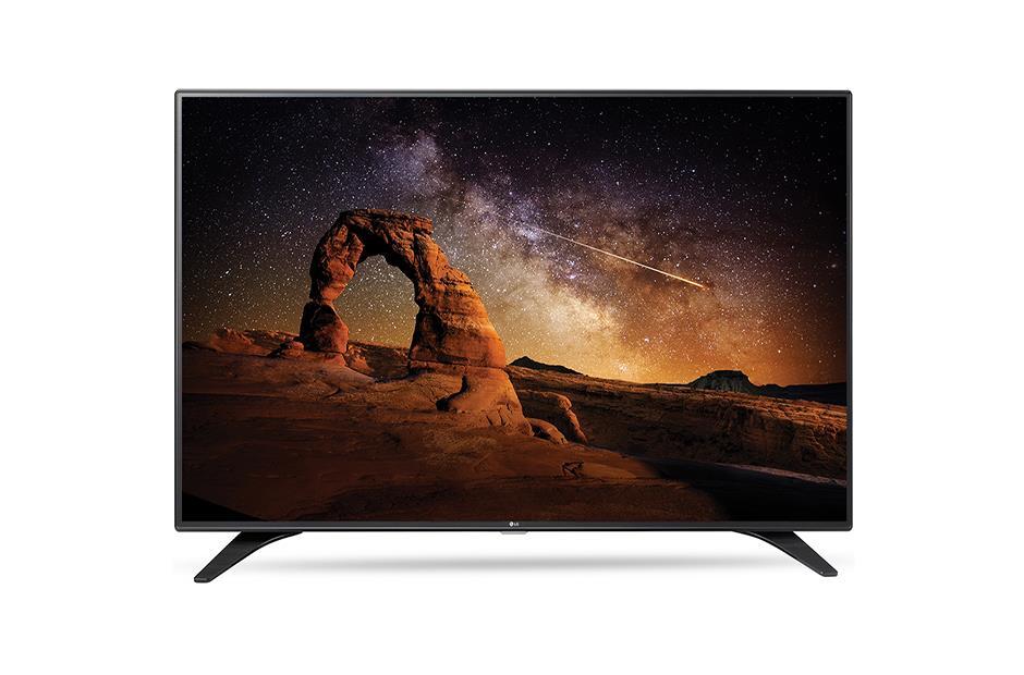Television LG 32LH530V DVB-T2, Full HD