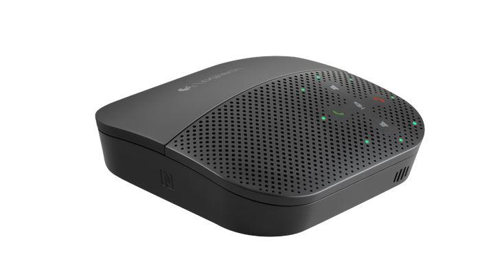Logitech P710E reproduktor Mobile Speakerphone
