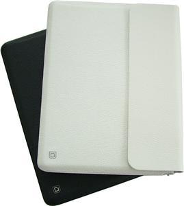 Dicota Leather Sleeve for iPad black