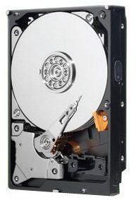 WD CAVIAR PURPLE WD20PURX 2TB SATA/600 64MB cache - AV recording