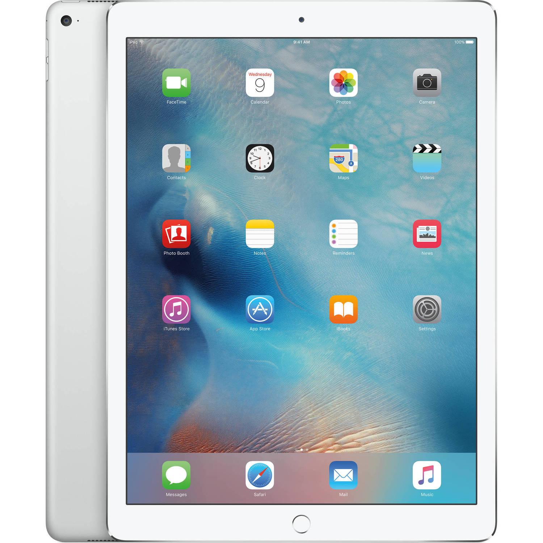 iPad Pro Wi-fi+Cell 256GB Silver