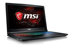 """MSI GP72M 7REX-801CZ Leopard Pro 17,3"""" FHD/i7-7700HQ/GTX1050Ti 4GB/8GB/M2. SSD 128GB+1TB 7200ot./killer LAN/WIN10"""