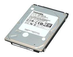 HDD Toshiba 2,5'' 1TB SATA3 5400RPM 8MB, aluminium media