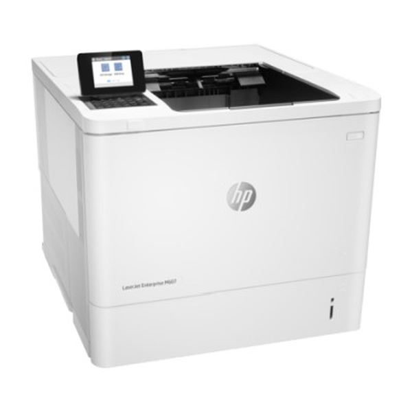 HP LaserJet Enterprise M607dn (A4/ 52 ppm/ USB2.0/ Ethernet/ Duplex)