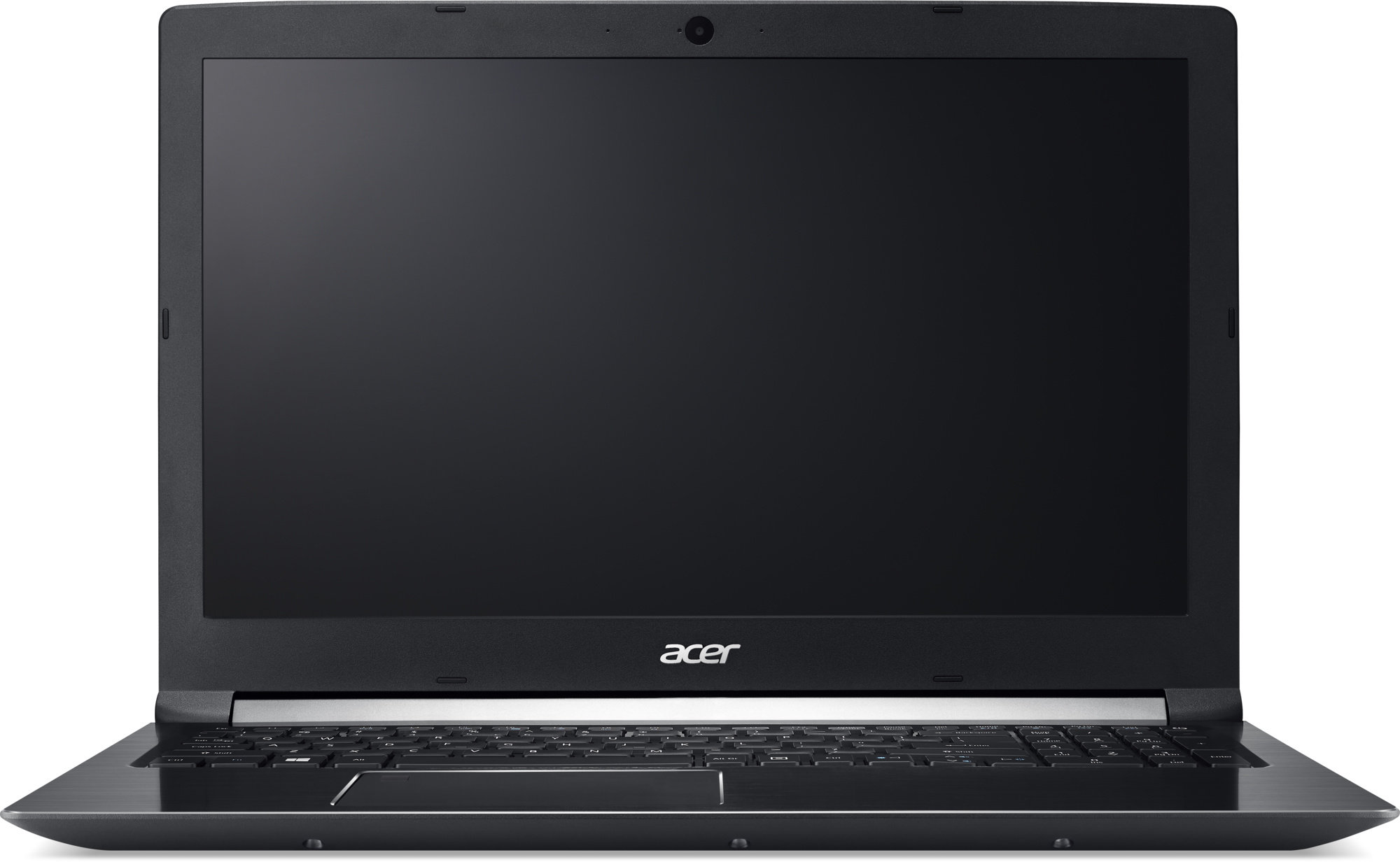 "Acer Aspire 7 (A715-71G-52GT) i5-7300HQ/8 GB+N/256GB SSD M.2+N/GTX 1050 2GB/15.6"" FHD IPS LED matný/W10Home/Black"
