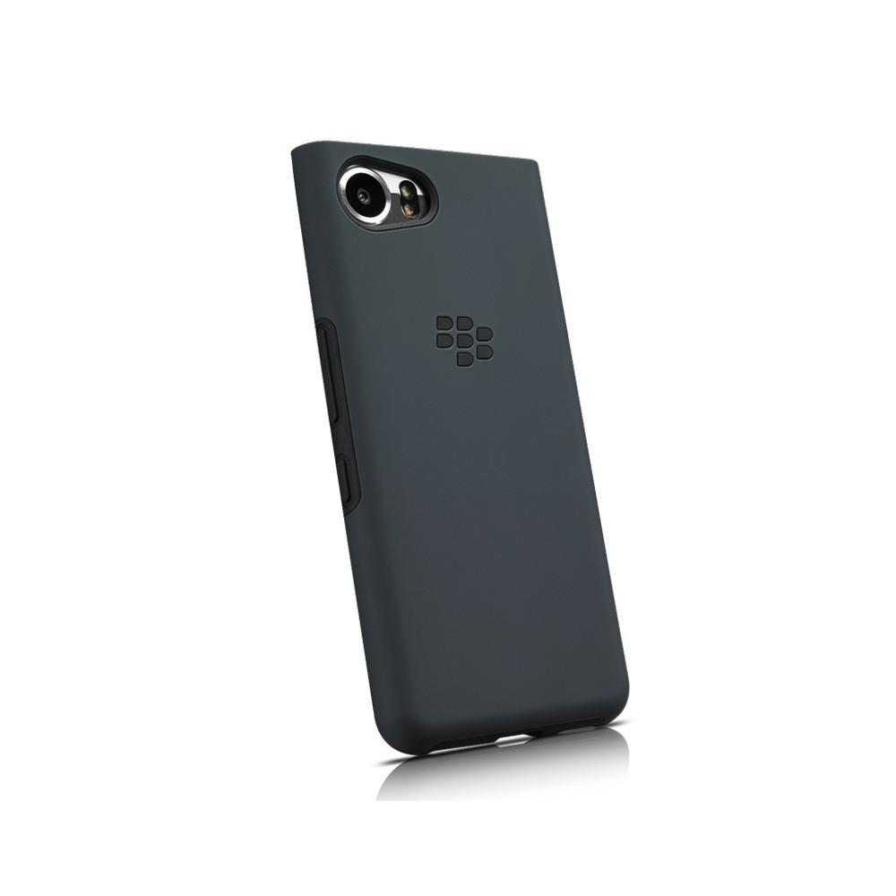 BlackBerry Kryt pevný pro KEYone, černo-modrá