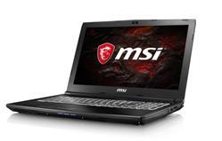 "MSI GL62 7RDX-1416CZ 15,6"" FHD /i7-7700HQ/GTX1050 4GB/8GB/SSD128GB+1TB/GLAN/DVD-RW/WIN10"