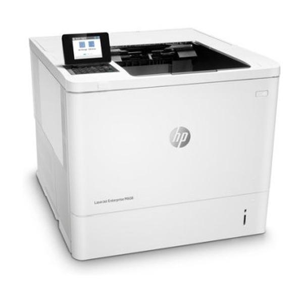 HP LaserJet Enterprise M608n (A4/ 61 ppm/ USB2.0/ Ethernet)