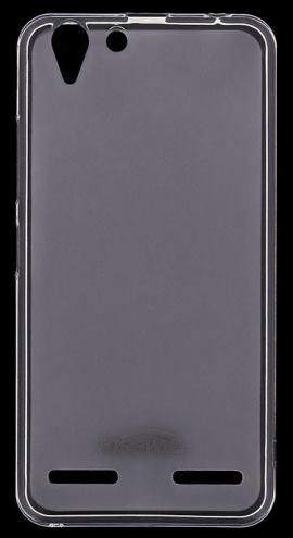 Kisswill TPU Pouzdro Transparent pro Lenovo Vibe C A2020