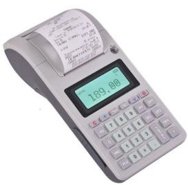 X-POS Pokladnička B20 GPRS+WiFi