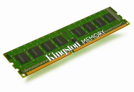 8GB DDR3-1333MHz Kingston CL9 STD Height 30mm
