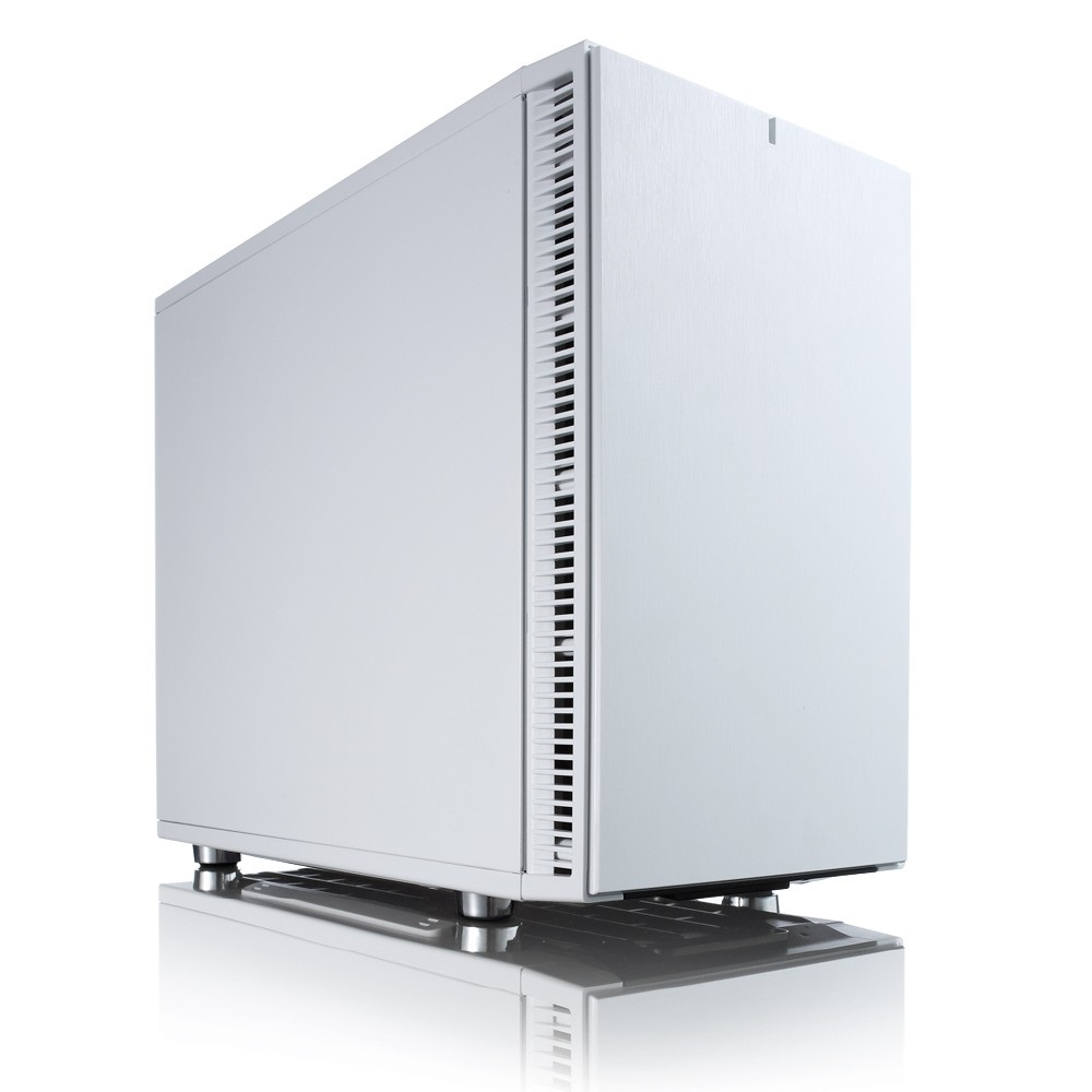 Fractal Design Define Nano S bílá