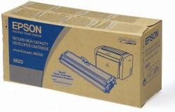 Toner Epson black | 3200str | return | Under Special Conditions / Aculaser M1200