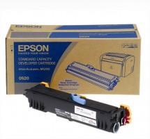 EPSON toner S050520 M1200 (1800 pages) black