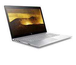 HP Envy 17-ae011nc, I7-7500U, 17.3 FHD, NVIDIA GEFORCE GT 940MX/4GB, 16GB, 256GB SSD + 1TB 7k2, W10, 2Y, NATURAL SILVER