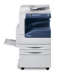 Xerox WC 5300VF, ČB laser. multifunkce, A3