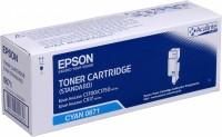 EPSON toner S050671 C1700/CX17 (700 pages) cyan