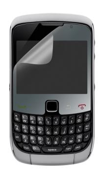 BELKIN Fólie Blackberry 9300 Curve, zrcadl., 2 ks