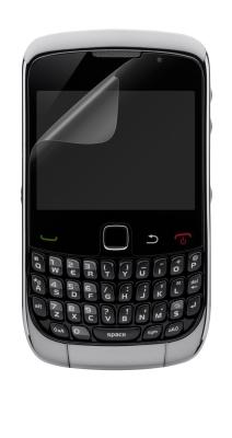 BELKIN Fólie Blackberry 9300 Curve, protiot., 2 ks