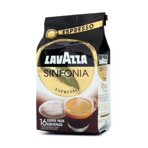 Kapsle Lavazza Sinfonia Espresso Senseo 16ks