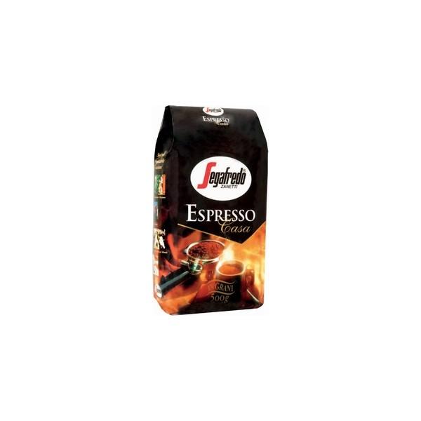 Káva zrnková Segafredo Espresso Casa 500g