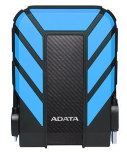 """ADATA externí HDD HD710 Pro 1TB USB 3.1 2.5"""" guma/plast (5400 ot./min) Modrý"""