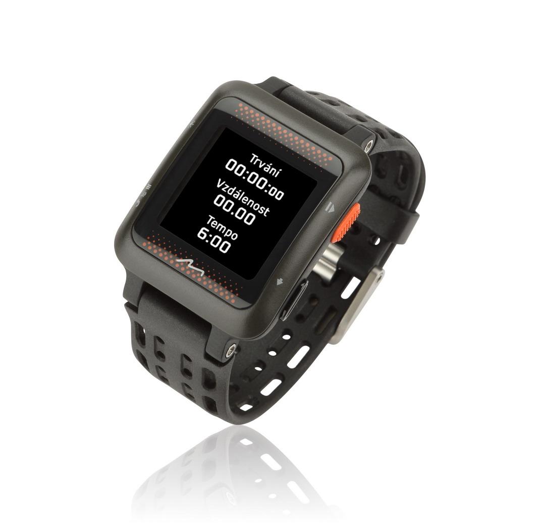 MIO Běžecké hodinky MiVia Run 350