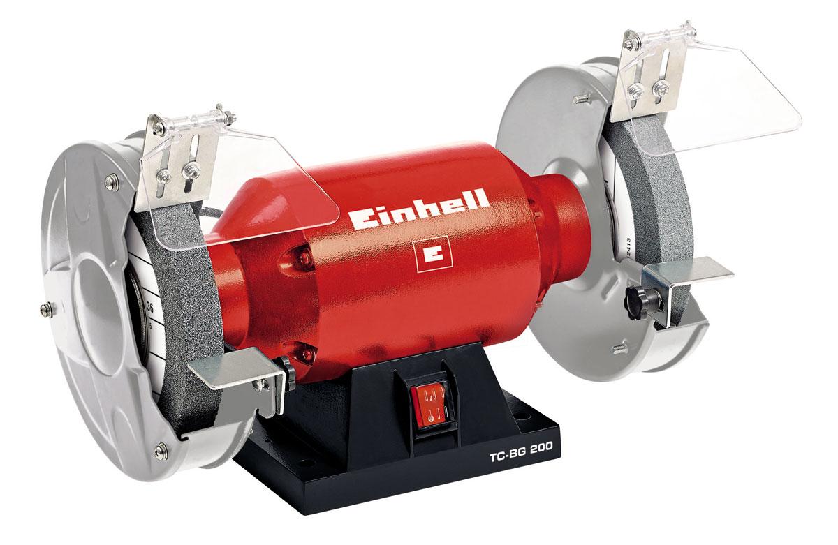 Einhell BG TC-200 Bench Grinder