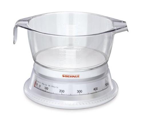 Mechanická kuchyňská váha VARIO