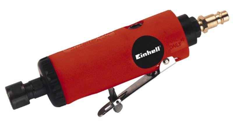Einhell pneumatické brusky DSL 250/1 Set