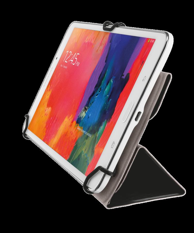 Universal Smart Folio for 8 tablets