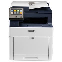 Xerox WORK CENTRE 6515V_DN farebná MFP, kopírka, skener, fax, NET