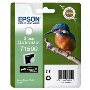 Ink Epson T1590 Gloss Optimizer | 17ml | Stylus Photo R2000