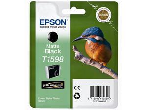 EPSON T1598 Matte Black