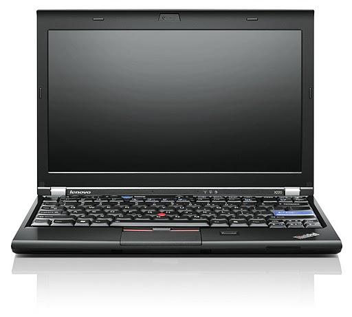 "LenovoTP X220 i5-2540 12.5""/4G/256GB SSD/WIN7P"