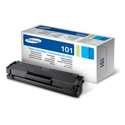 Samsung toner čer MLT-D101S - 1500 str. - ML-2160/ML-2162/ML-2165/Ml-2165W/ML-2168 SCX-3400/SCX-3400F/SCX-3405/SCX-3405F
