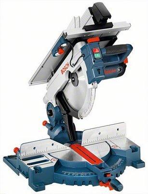 Pokosová pila Bosch GCM 12 SDE Professional, 0601B23100