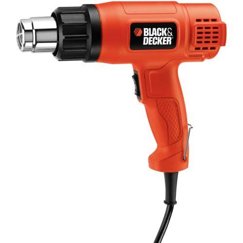 Black & Decker KX1650-QS generátor horkého vzduchu 1750 W