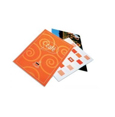 Laminovací fólie AVELI A4/200mic (2x100), lesklé