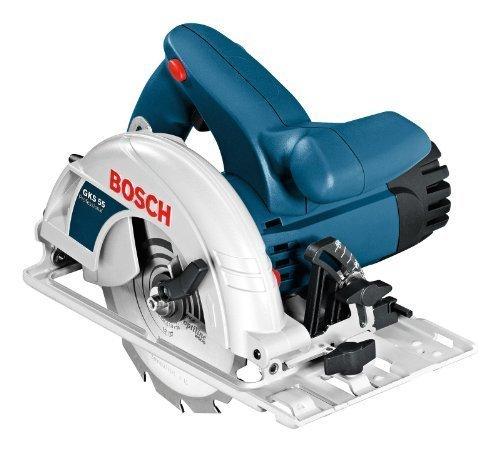 Okružní pila Bosch GKS 55+ GCE Professional, 0601682100