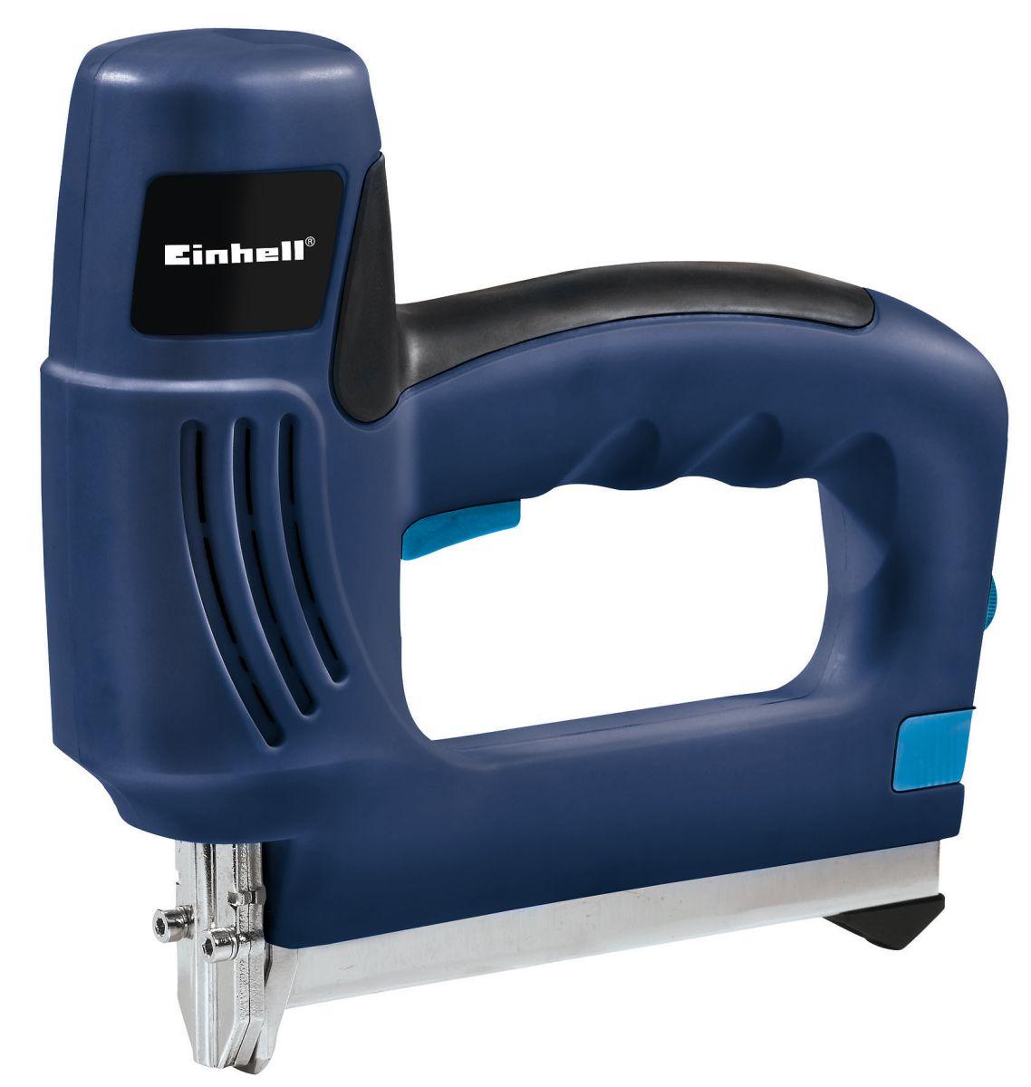 Einhell BT-EN 30 E elektrické sešívačky vč. 1000 závorky