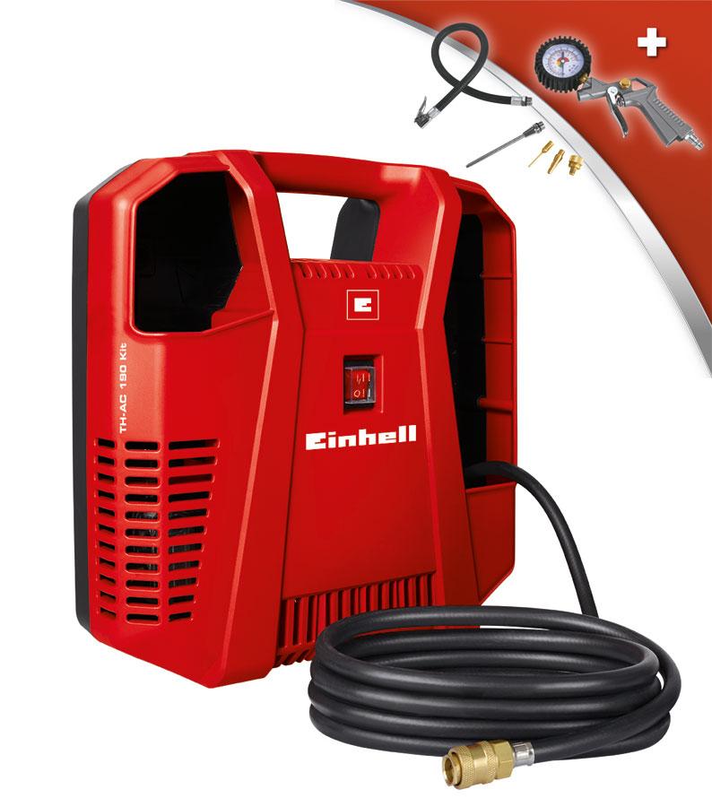 Einhell TH-AC 190 Kit Set Kompresory