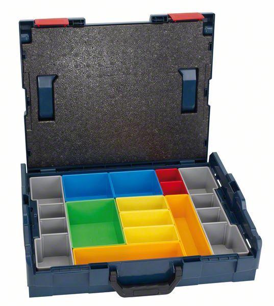 L-BOXX 102 set 12 kusů Bosch