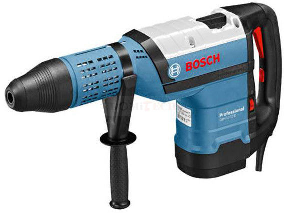 Vrtací kladivo s SDS-max Bosch GBH 12-52 D Professional, 0611266100