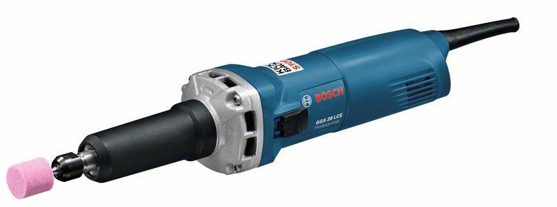 Přímá bruska Bosch GGS 28 LCE Professional, 650 W, 0601221100
