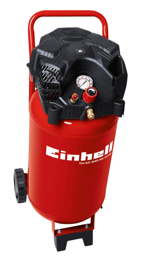 Einhell TH-AC 240/50/10 kompresor