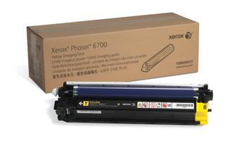 Xerox zobr. válec Yellow Phaser 6700 (50.000s)