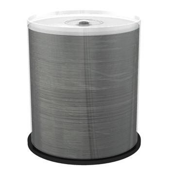 MEDIARANGE DVD-R 4,7GB 16x Inkjet Fullsurface-Printable spindl 100pck/bal