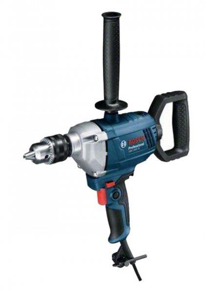 Příklepová vrtačka Bosch GBM 1600 RE Professional, 06011B0000